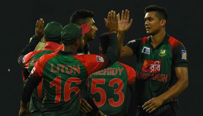 निडास ट्रॉफी : बांगलादेशचा रेकॉर्ड, टी-२० मध्ये ही कामगिरी करणारी ठरली पहिली आशियाई टीम