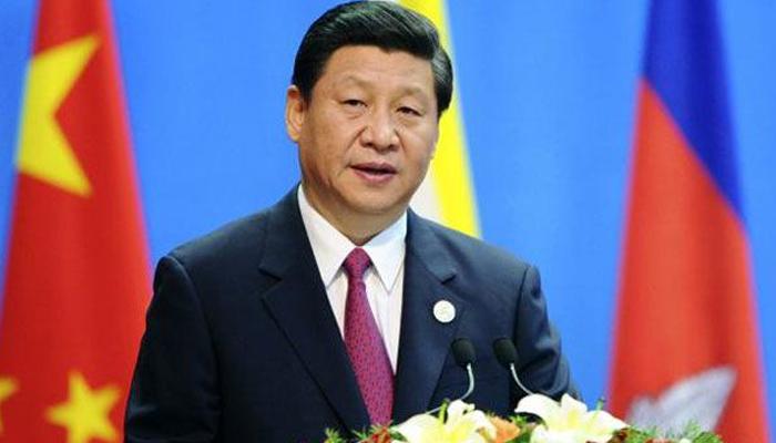 शी जिंगपिंग चीनचे आजीवन राष्ट्रपती, चीनच्या घटनेत दुरुस्ती