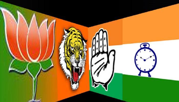 पिंपरी चिंचवड : राम,  मुख्यमंत्री आणि निष्ठा...!