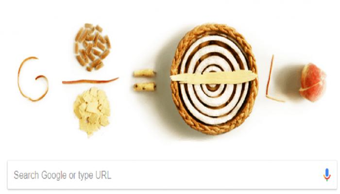 Pi Day: खास दिवसासाठी गुगलने बनवले हटके डूडल