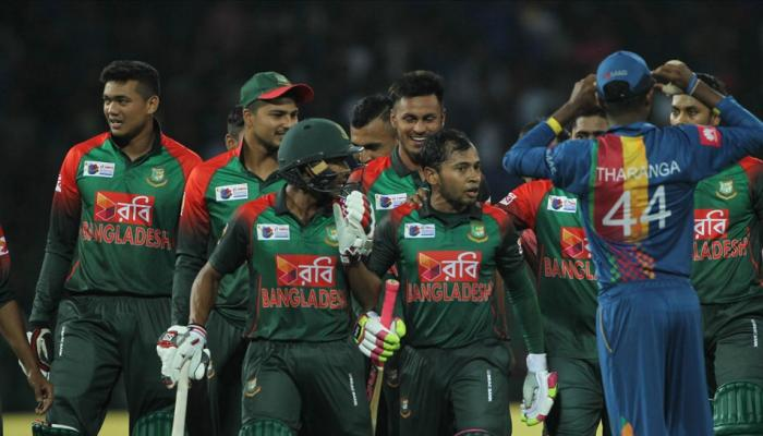 निडास ट्रॉफी: बांगलादेशला विजयासाठी इतक्या रन्सची आवश्यकता