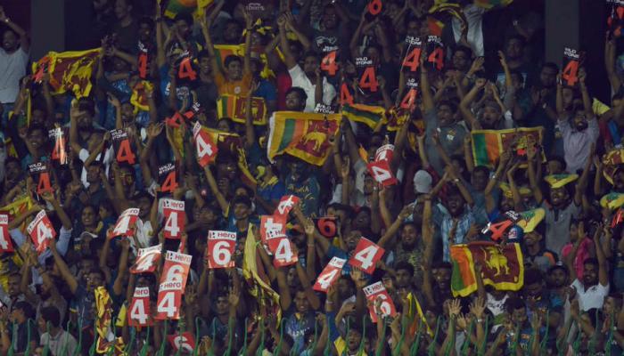 निडास ट्रॉफी: रंगतदार सामन्यात बांगलादेशचा श्रीलंकेवर विजय
