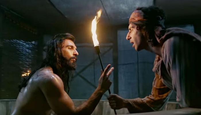 बिन्ते दिलचा मेकिंग : संजय लीला भन्साली म्हणाले, रणवीर तू काय केलंस ?