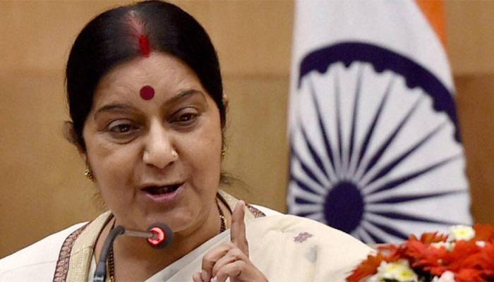 'इराकच्या मोसूलमध्ये बेपत्ता झालेल्या ३९ भारतीयांची हत्या'