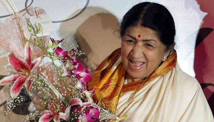 संजय लीला भंसाळीच्या संगीतज्ञानाबद्दल लता मंगेशकर म्हणाला ....