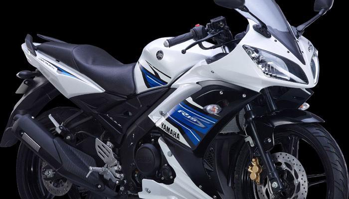 'यमाहा'च्या या बाईकची किंमत अडीच लाखांनी घसरली!