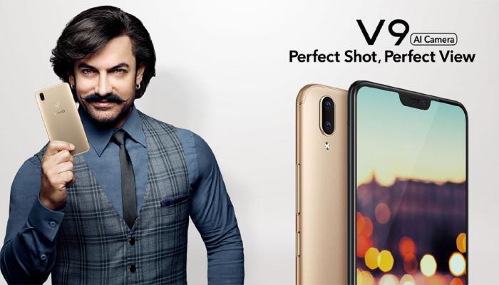 24 MP फ्रँट कॅमेराचा स्मार्टफोन भारतात लॉन्च, पाहा किंमत आणि फिचर्स