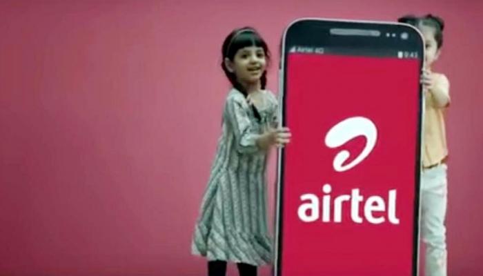 'हे' कराल तर एअरटेलकडून मिळणार 4G  चा 30 GB  डाटा अगदी मोफत