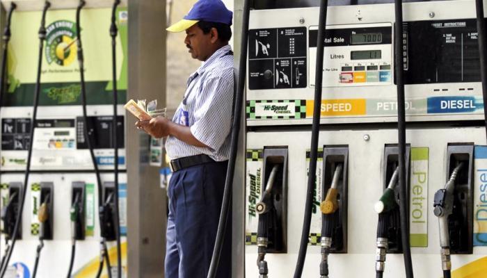 ७० पैशांनी महागले पेट्रोल, डिझेलच्या दरातही वाढ