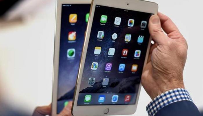 अॅपलचा सर्वात स्वस्त ipad लॉन्च...
