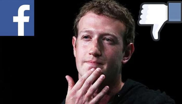 बंद झालं Facebook ? हे आहे सर्वात मोठं कारण