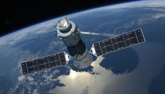 धक्कादायक,  चीनची अवकाशातील पहिली प्रयोगशाळा पृथ्वीवर कोसळणार