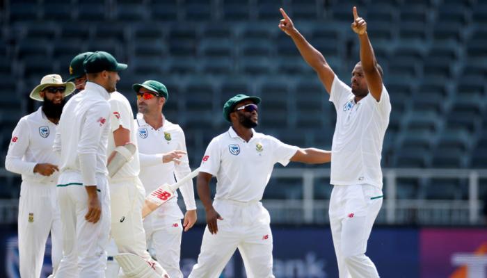 दक्षिण आफ्रिकेनं इतिहास घडवला, ४८ वर्षानंतर ऑस्ट्रेलियाविरुद्ध जिंकली सीरिज