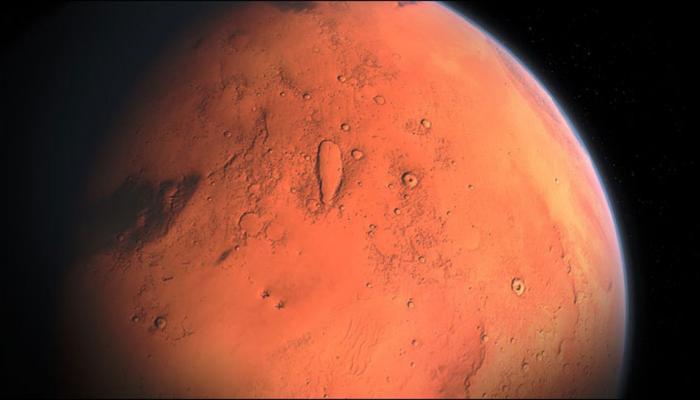 कशी बनली पृथ्वी? NASA च्या अंतराळ यानाने रहस्य उलघडलं