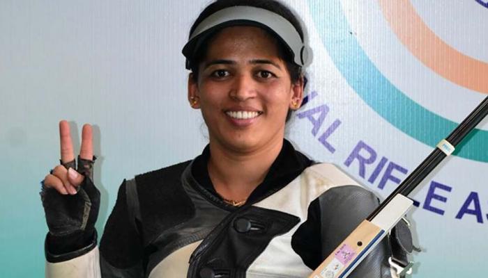 राष्ट्रकुल स्पर्धा : भारताला आणखी दोन पदकं, महाराष्ट्र कन्येला सुवर्ण