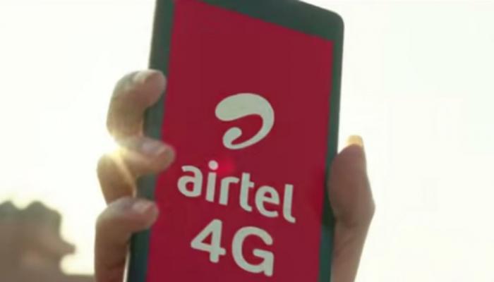 Airtel ग्राहकांना फ्री मिळणार 30 GB डेटा, केवळ करावं लागणार 'हे' काम