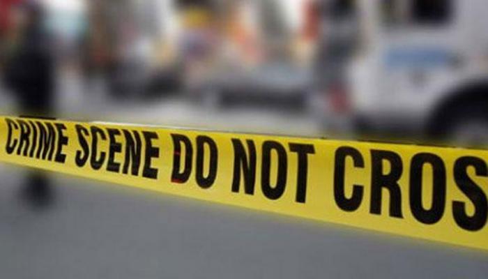 घराशेजारी कचरा जाळल्याने संतप्त युवकाचा गोळीबार
