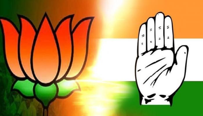 कर्नाटक विधानसभा निवडणूक २०१८: भाजपला निवडणुकीपूर्वीच धक्का, काँग्रेसचे पारडे जड