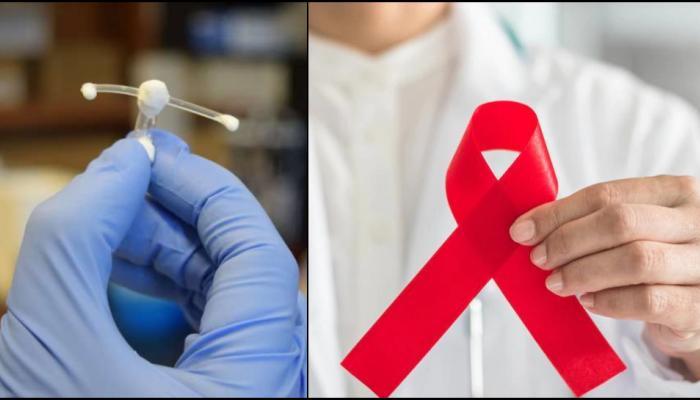 HIVपासून महिलांना मिळणार सुरक्षा; उपाय सापडल्याचा संशोधकांचा दावा
