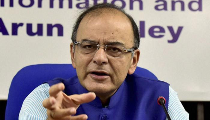 अर्थमंत्री अरुण जेटलींनी ट्विटरवरुन सांगितले, कुठे गेले एटीएममधील पैसे?