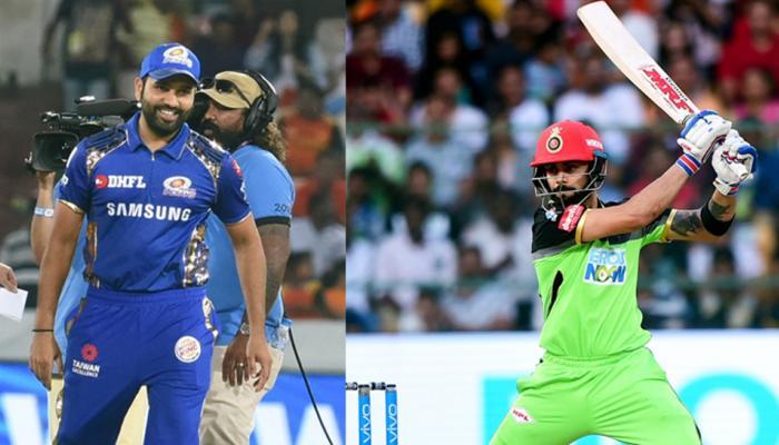 भारताचा कर्णधार-उपकर्णधार आज आमने-सामने, मुंबई पहिल्या विजयाच्या प्रतिक्षेत