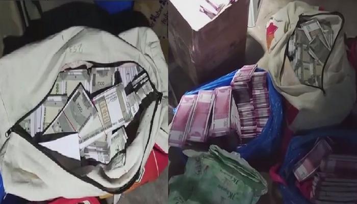 पोलिसांनी पकडल्या इतक्या कोटींच्या 500, 2000 च्या खोट्या नोटा