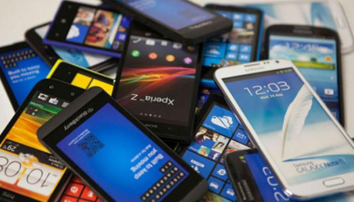 ५० लाख लोकांना मोफत वाटले जाणार स्मार्टफोन