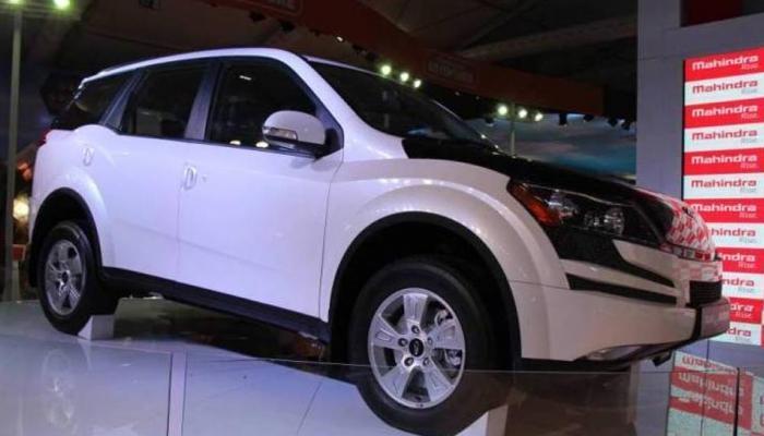 महिंद्राच्या  XUV500 Facelift लाँच, जबरदस्त फिचर्स...