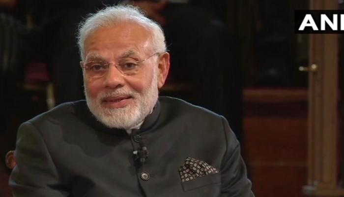 कठुआ आणि उन्नाव प्रकरणावर काय बोलले पंतप्रधान मोदी