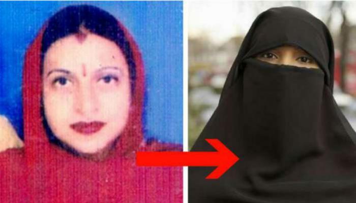 बैसाखीसाठी महिला पाकिस्तानात... 'इस्लाम' कबूल करून केला 'निकाह'