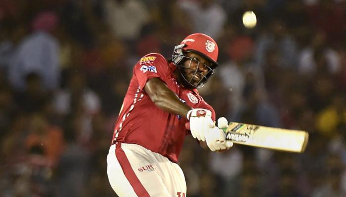 विश्वविक्रमी क्रिस गेल! टी-20 क्रिकेटमध्ये आहेत एवढी शतकं