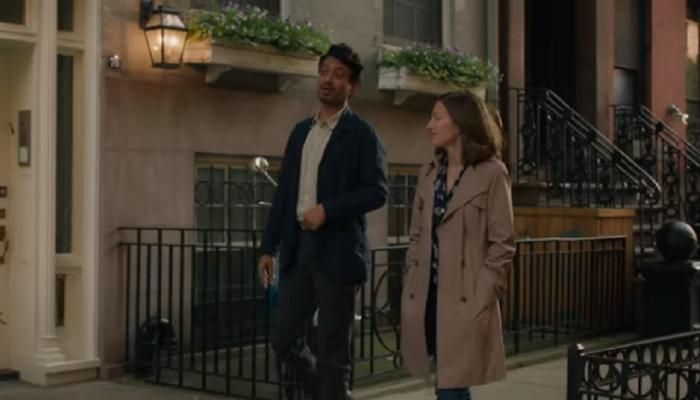 हॉलिवूड सिनेमा 'Puzzle'मध्ये इरफान खान, ट्रेलर रिलीज