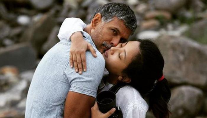 अंकिता कोनवारने मिलिंद सोमणप्रती व्यक्त केलं प्रेम