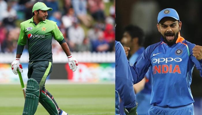 २०१९ वर्ल्ड कपमध्ये भारत-पाकिस्तान मॅचचं तिकीट एवढं महाग