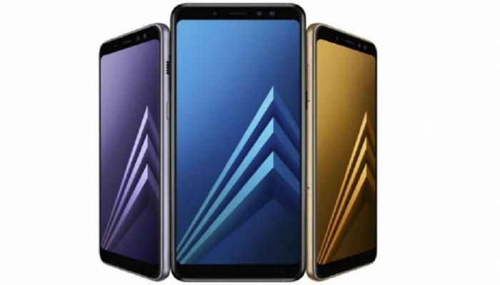 Samsung Galaxy A6, Galaxy A6+ हे दोन नवे स्मार्टफोन्स लॉन्च...