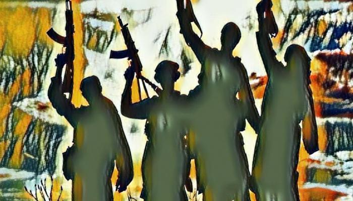 घरात एकूण ६ लोक, सर्वच्या सर्व दहशतवादी, हादरला देश