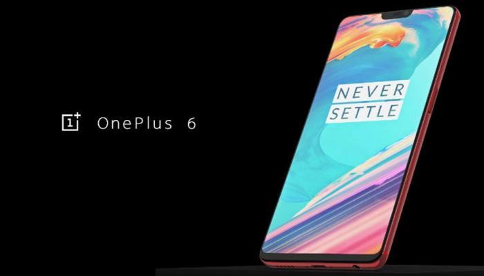 'OnePlus 6' भारतात लॉन्च, पाहा किंमत आणि फिचर्स