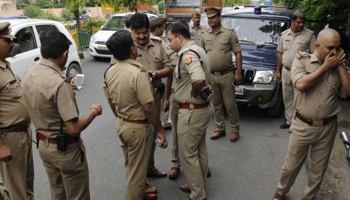 कर्नाटक सत्ता संघर्ष : कडक पोलीस बंदोबस्तात काँग्रेस-जेडीएसचे आमदार विधानभवनात