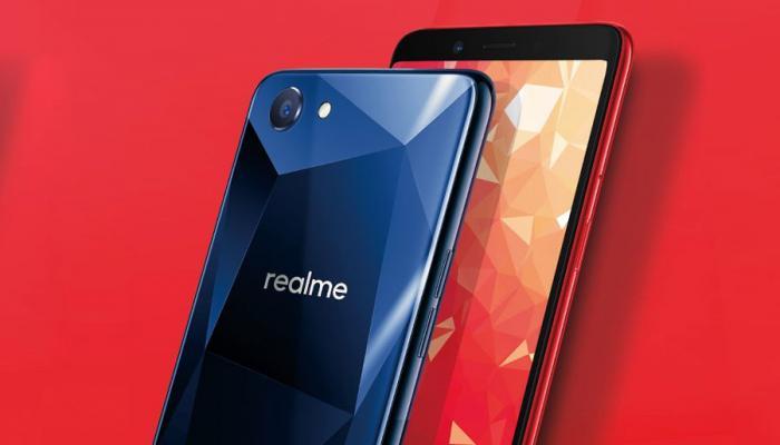 मोबाईल रिव्ह्यू : ओप्पो RealMe 1 - फिचर्स आणि किंमत
