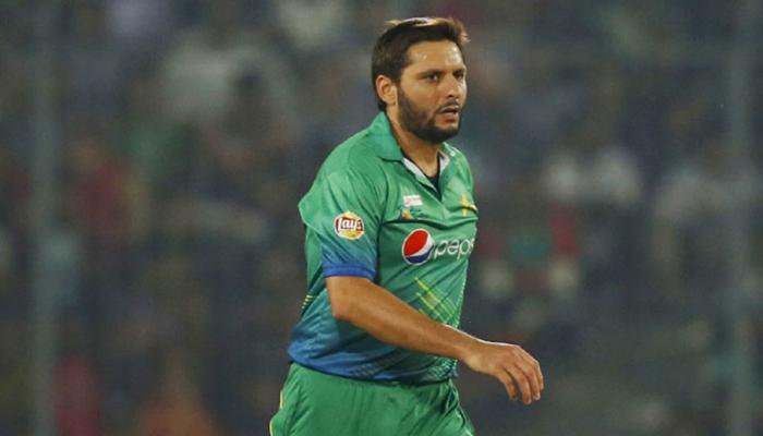 शाहिद आफ्रिदीच्या नेतृत्वात खेळणार दोन भारतीय खेळाडू