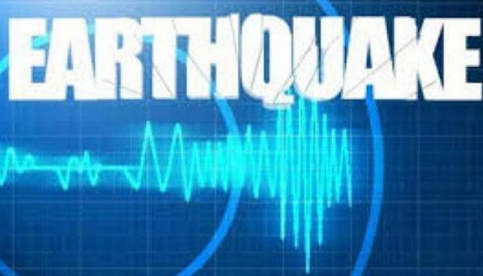 अरुणाचल प्रदेशात भूकंपाचे तीव्र झटके