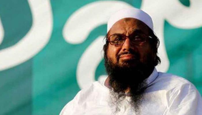 दहशतवादी हाफीज सईद पाकिस्तानात निवडणूक लढणार