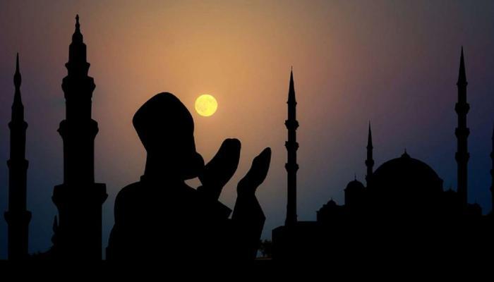 रमजानमध्ये 'या' निरागस मुलाचा व्हिडिओ व्हायरल