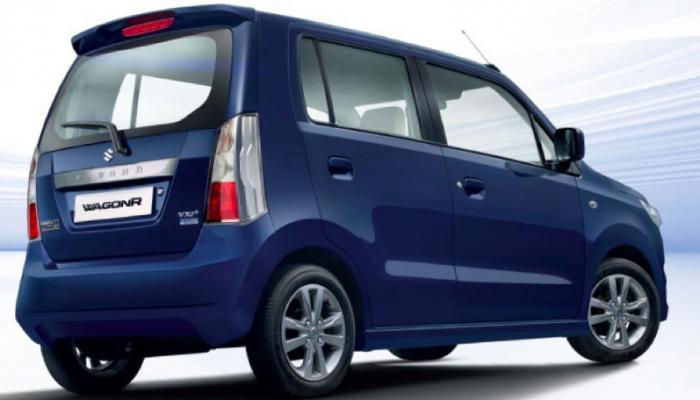 'ही' असणार Marutiची पहिली इलेक्ट्रिक कार, पाहा कधी होणार लॉन्च