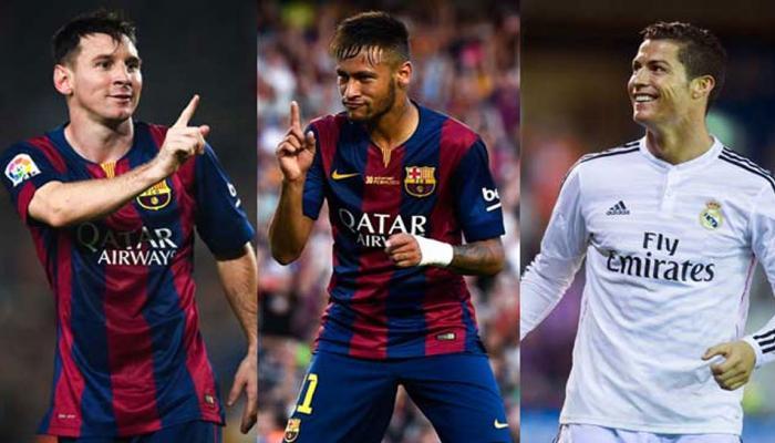 FIFA World Cup 2018 :  या फुटबॉलपटूंवर खिळणार यंदा नजरा