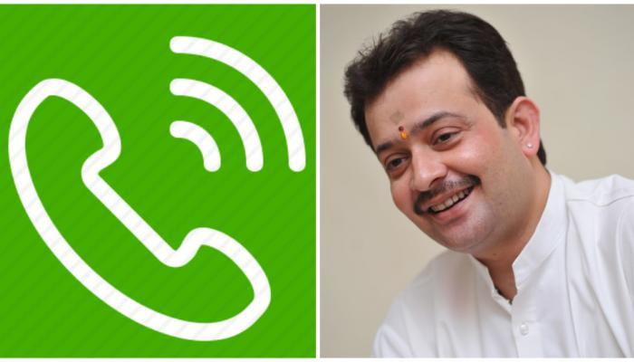 भय्यू महाराजांच्या मोबाईलवर ७ कॉल कुणाचे?, महाराष्ट्राच्या वाटेवरून परतले घरी