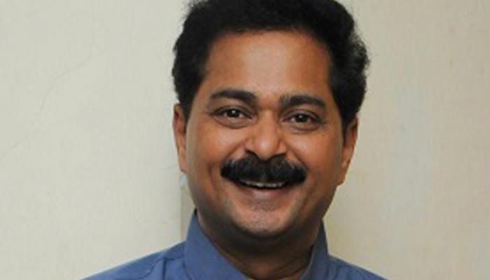 महाराष्ट्रातल्या वहिन्यांचे लाडके भावोजी आदेश बांदेकरांना राज्यमंत्रीपदाचा दर्जा