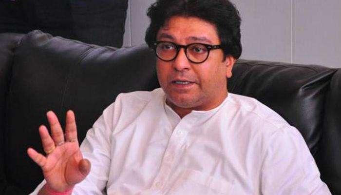 ...म्हणून रवींद्र मराठेंना अटक केली, राज ठाकरेंचे गंभीर आरोप