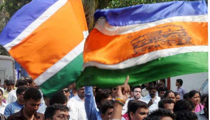 मनसेला मोठा धक्का, महापौरांसह १२ नगरसेवकांचा जय महाराष्ट्र