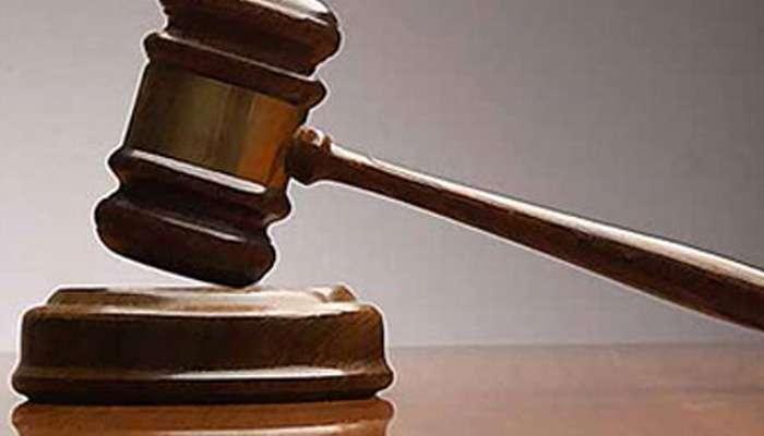 न्यायाधीशांसमोर तंबाखू खाणाऱ्या हेड कॉन्स्टेबलला मिळाली 'ही' शिक्षा